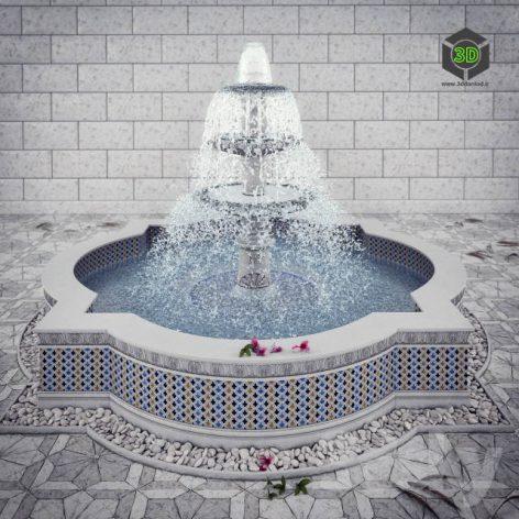 Fountain E1(3ddanlod.ir) 178