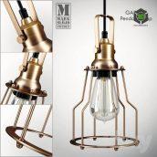 Garage Pendant Lamp(3ddanlod.ir) 135