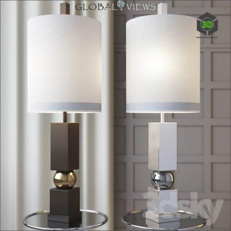 Global Views Squeeze Lamp(3ddanlod.ir) 347