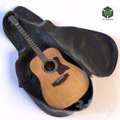 Guitar HOHNER and ROCKBAG(3ddanlod.ir) 314