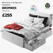 IKEA BRIMNES 1(3ddanlod.ir) 496