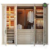 Lanpas Closet(3ddanlod.ir) 1039