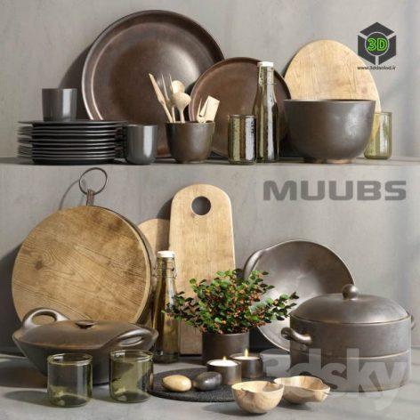 MUUBS(3ddanlod.ir) 3263