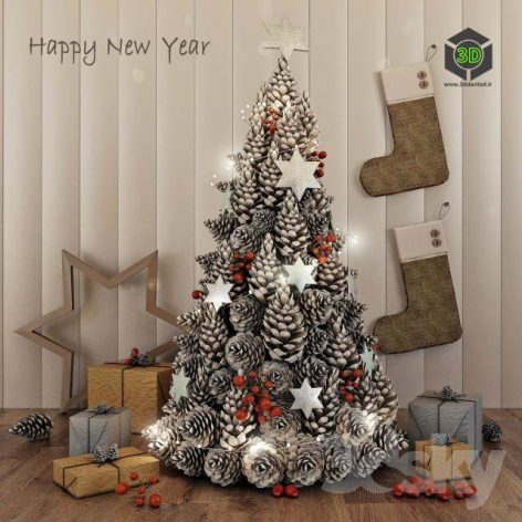 New Year 2(3ddanlod.ir) 3214