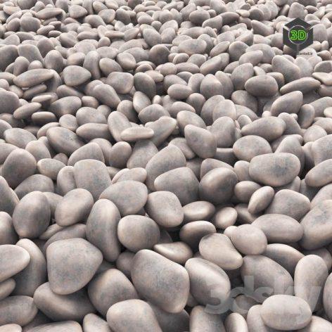Pebbles Brown(3ddanlod.ir) 3249