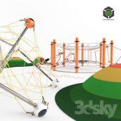 Playground(3ddanlod.ir) 3291