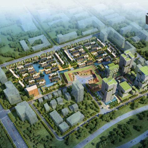 Residential Complex 024(3ddanlod.ir) 054