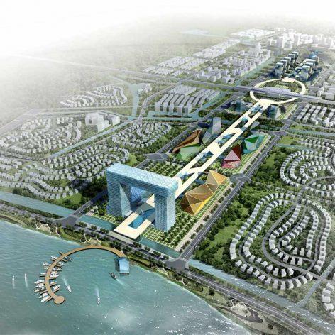 Residential Complex 031(3ddanlod.ir) 089