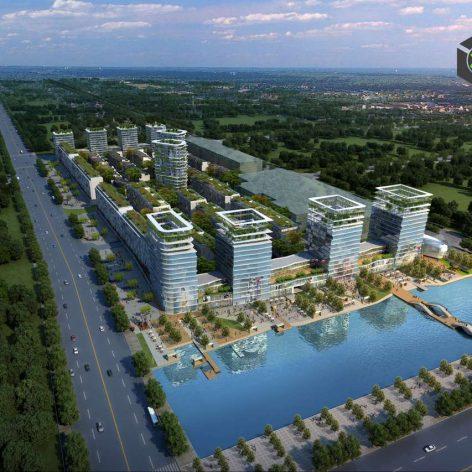 Residential Complex 033(3ddanlod.ir) 094