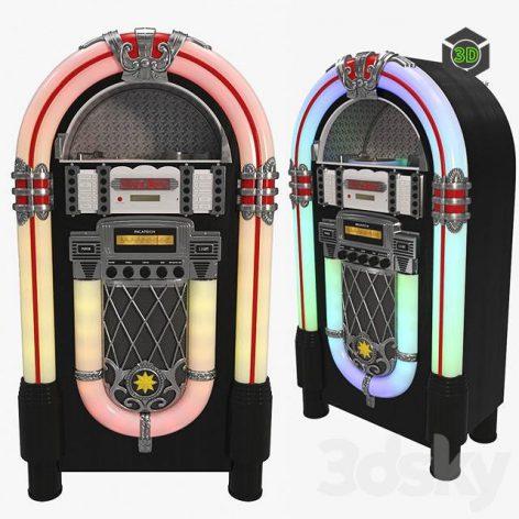 Ricatech Jukebox(3ddanlod.ir) 3630