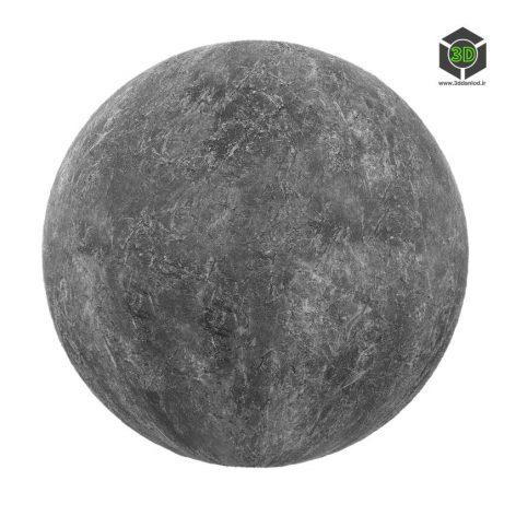 black concrete 01 render (3ddanlod.ir)