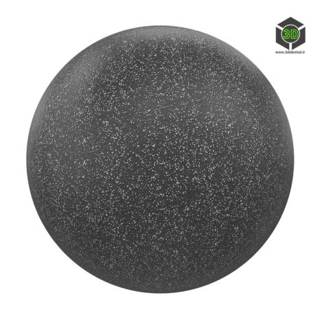 black concrete 02 render (3ddanlod.ir)