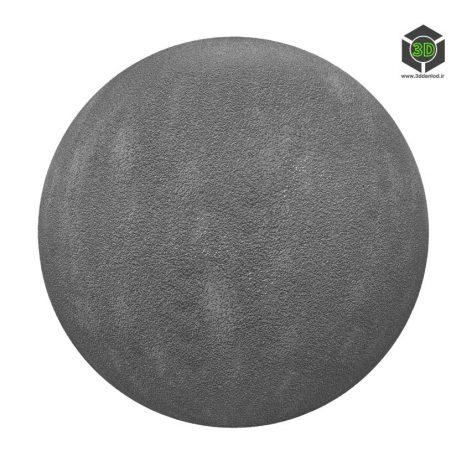 black concrete 03 render (3ddanlod.ir)