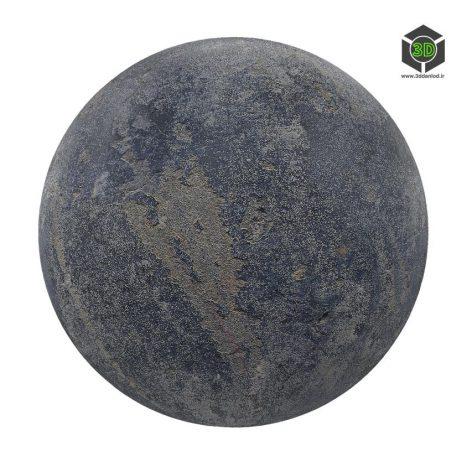 black concrete 04 render (3ddanlod.ir)