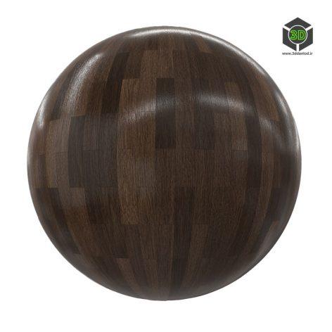 dark shiny wood tiles 3_render (3ddanlod.ir)