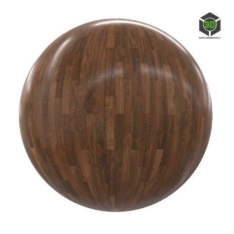 dark shiny wood tiles 6_render (3ddanlod.ir)
