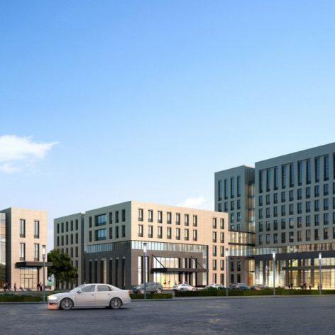 office building 006 (3ddanlod.ir) 030