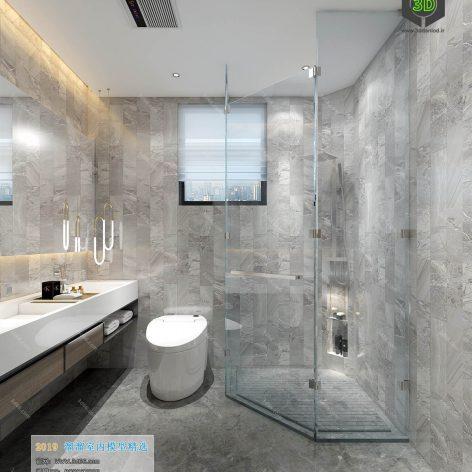 A016-现代风格-Modern style (3ddanlod.ir)