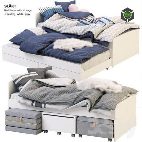 SLECT IKEA(3ddanlod.ir) 3027