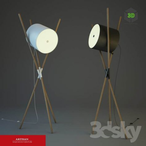 Shift Lamp(3ddanlod.ir) 3195
