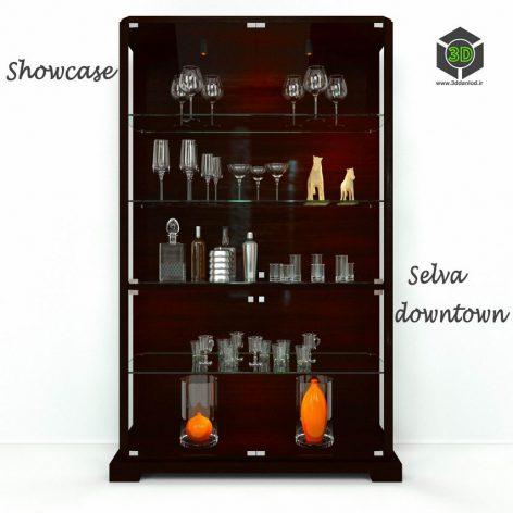 Showcase Selva Downtown(3ddanlod.ir) 3135
