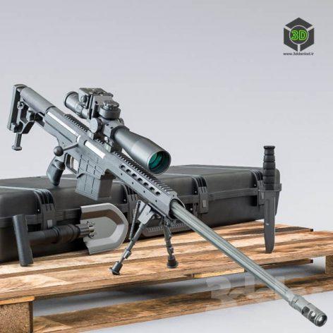 Sniper Set(3ddanlod.ir) 2916