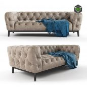 Sofa Dokos(3ddanlod.ir) 3115