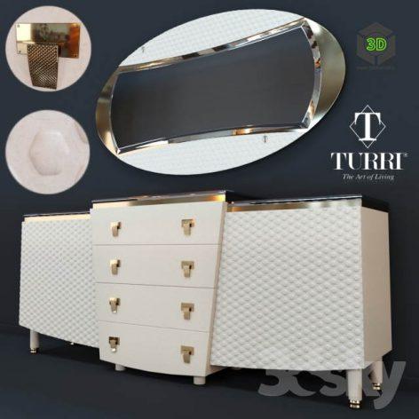 Stand Vogue Turri(3ddanlod.ir) 2934