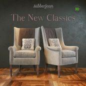 The New Classics Armchair(3ddanlod.ir) 2445