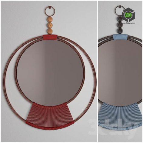 Tonin Dreamy Mirror(3ddanlod.ir) 2736