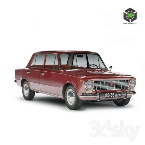 VAZ 2101(3ddanlod.ir) 2490