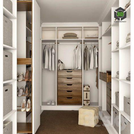 Wardrobe 14(3ddanlod.ir) 2603