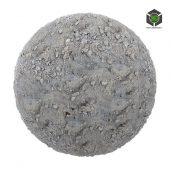 grey_dirt_with_stones_1_render (3ddanlod.ir)