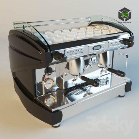 CoffeeMachine2 (3ddanlod.ir)
