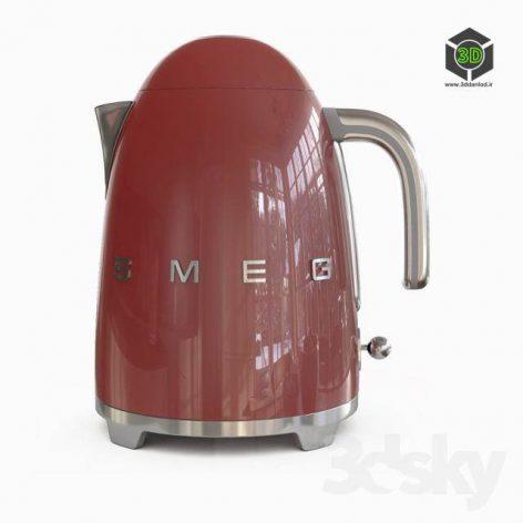 Flask tea (3ddanlod.ir)