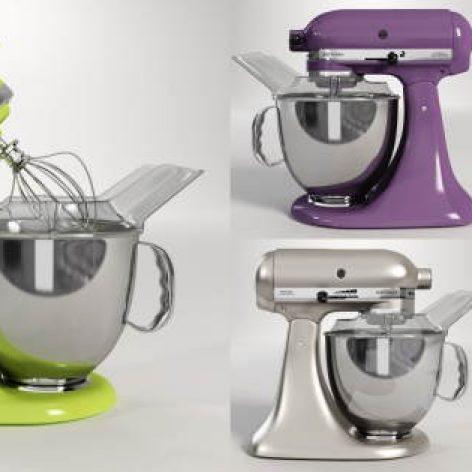 mixer (3ddanlod.ir)