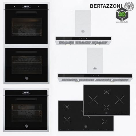 kitchen appliance (3ddanlod.ir)
