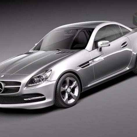 2012_Mercedes-Benz_SLK-Class_R172 001
