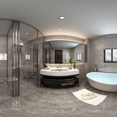 360 Interior Design 2019 Bathroom G03 panomera (3ddanlod.ir) 001