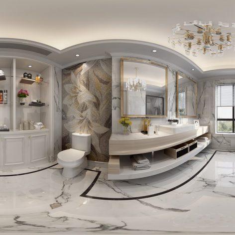 360 Interior Design 2019 Bathroom I164 panomera (3ddanlod.ir) 007