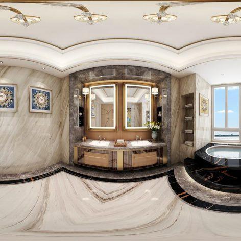 360 Interior Design 2019 Bathroom W12 panomera (3ddanlod.ir) 023