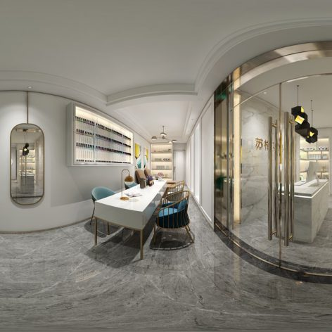360 Interior Design 2019 Beauty Salon F23 panomera (3ddanlod.ir) 011