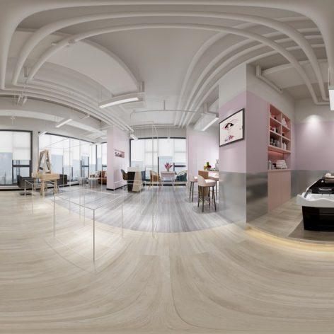 360 Interior Design 2019 Beauty Salon J07 panomera (3ddanlod.ir) 014
