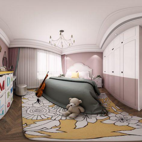 360 Interior Design 2019 Bedroom A09 panomera (3ddanlod.ir) 005