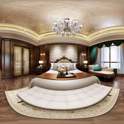 360 Interior Design 2019 Bedroom F29 panomera (3ddanlod.ir) 044