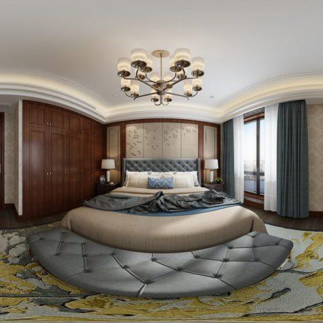 360 Interior Design 2019 Bedroom I53 panomera (3ddanlod.ir) 056