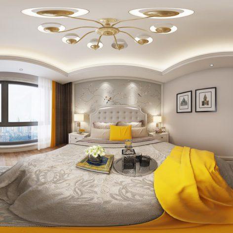 360 Interior Design 2019 Bedroom I55 panomera (3ddanlod.ir) 057