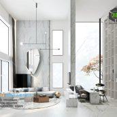A029-现代风格-Modern style (3ddanlod.ir)