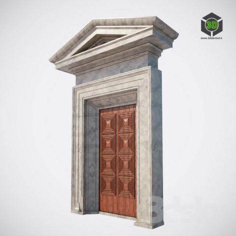 Antique Portal (3ddanlod.ir)
