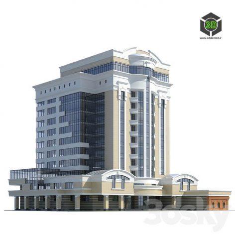 Business Center(3ddanlod.ir) 205